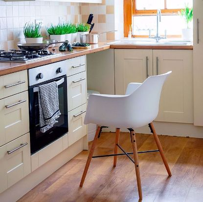 Picture of Kitchen chair