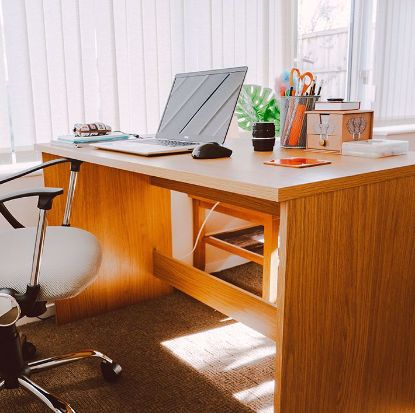 Picture of Office desk